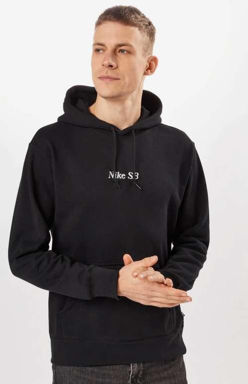 Nike SB Herren Sweatshirt in schwarz für 29,95€inkl. Versand (statt 60€)