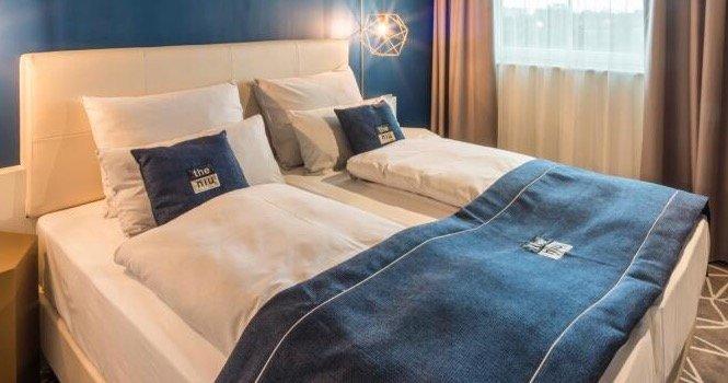 """""""The niu Ridge Hotel"""" in Halle an der Saale ab 29€ p.P. inkl. Frühstück"""