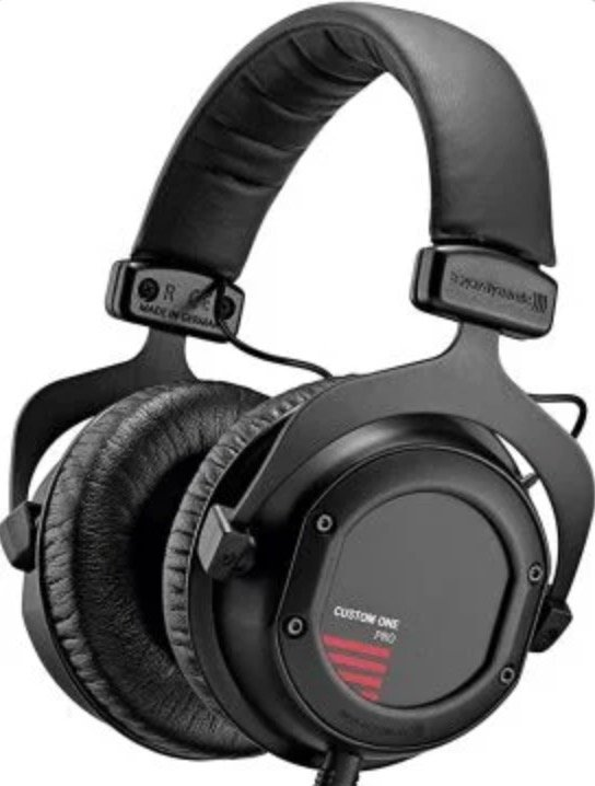 Glamour Shopping-Week bei beyerdynamic mit 20% Rabatt - z.B. Custom One Pro Plus für 89,68€ (statt 112,10€)