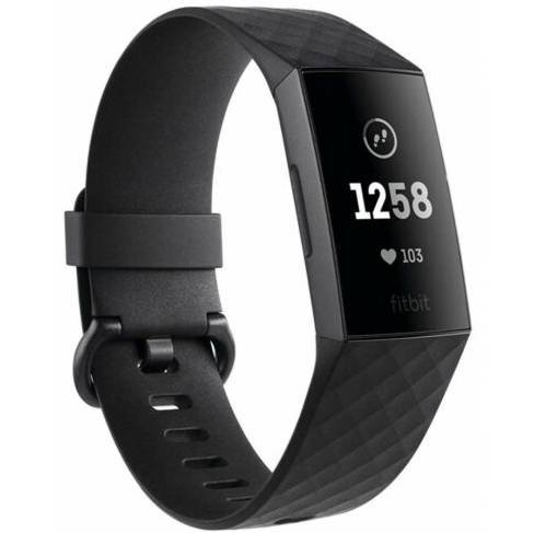 Fitbit Charge 3 Gesundheits und Fitness-Tracker für 85€ (Mediamarkt Club)