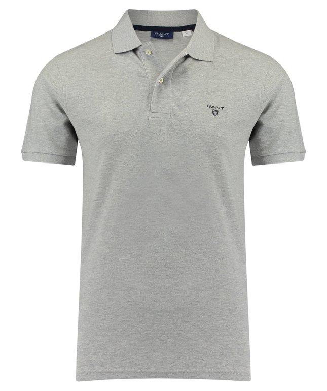 "Gant Poloshirt ""The Summer Pique"" für 29,90€ inkl. Versand (statt 53€)"