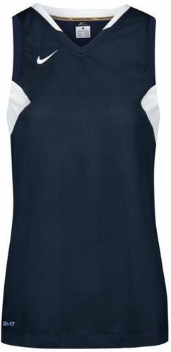 Nike Gold Women Basketball Shirt für 3,33€ zzgl. 3,95€ Versand (statt 19€)