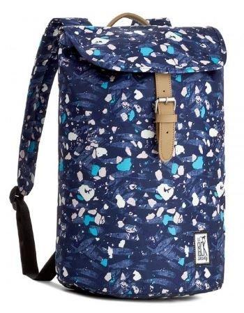 The Pack Society Rucksack Small mit B25 x H36 x T12 cm für 14,24€ inkl. VSK
