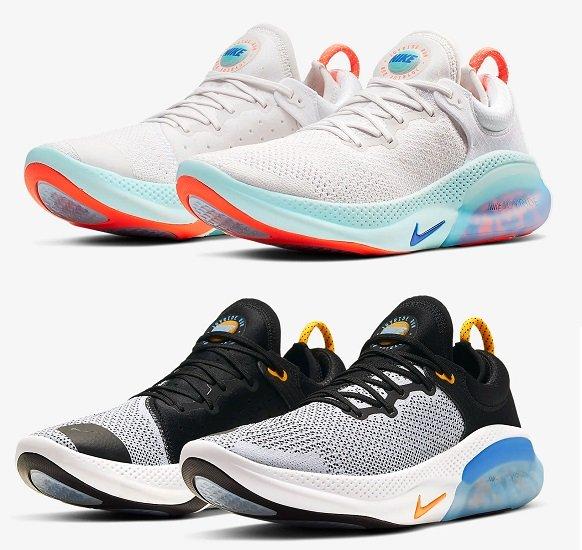 Nike Joyride Run Flyknit Herren Laufschuhe für 80,83€ (statt 120€)