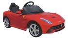 Jamara Ferrari F12 Berlinetta 6V RC Elektrofahrzeug für 137,28€ (statt 287€)