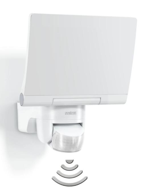 Steinel Sensor-Außenstrahler XLED home 2XL V2 für 69,89€ inkl. Versand (statt 90€)