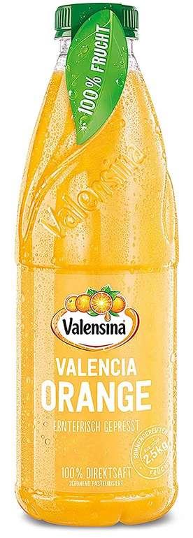Valensina Erntefrisch Gepresst 1 Liter durch Geld-zurück-Garantie (GzG)