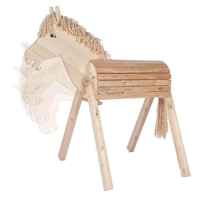 """Helga Kreft """"Gartenpferd Tamme"""" in verschiedenen Farben für 206,99€ inkl. Versand (statt 230€)"""