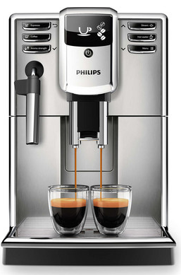 Philips EP5310/10 Kaffeevollautomat mit AquaClean für 335,90€ (statt 380€)