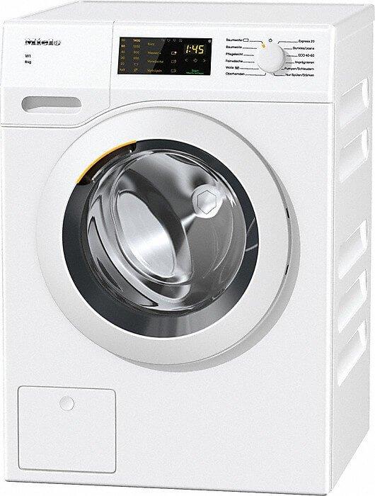 Miele WCD 130 WCS Waschmaschine mit 8kg für 759,05€ (statt 954€) inkl. 5 Jahre Garantie