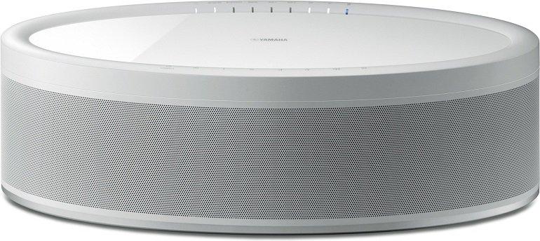 Yamaha MusicCast 50 Streaming Lautsprecher