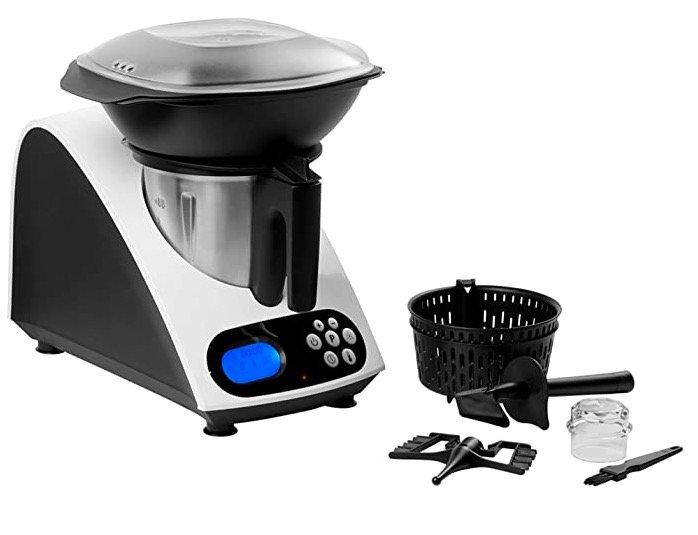 """Medion Küchenmaschine mit Kochfunktion """"MD 16361"""" für 171,99€ (statt 200€)"""
