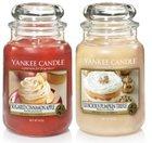 Yankee Candles im 6er Pack (je 623 g) für 74,98€ inklusive Versand