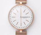 Skagen: 30% Rabatt auf ausgewählte Damen Modelle, z.B. Hybrid Smartwatch ab 153€
