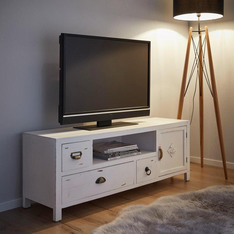 TV Möbel 'Lewis Vintage' für 70,30€ inkl. Versand