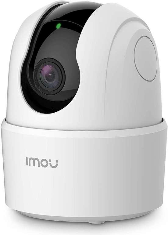 Imou 1080P WiFi Überwachungskamera für 28,79€ inkl. Versand (statt 36€)