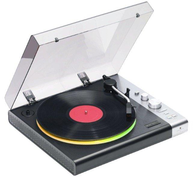 Mac Audio TT 100 BK E Plattenspieler für 99€ inkl. Versand