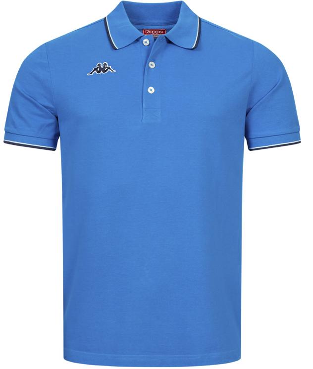 Kappa Woffen Herren Polo-Shirt für 14,05€inkl. Versand (statt 20€)