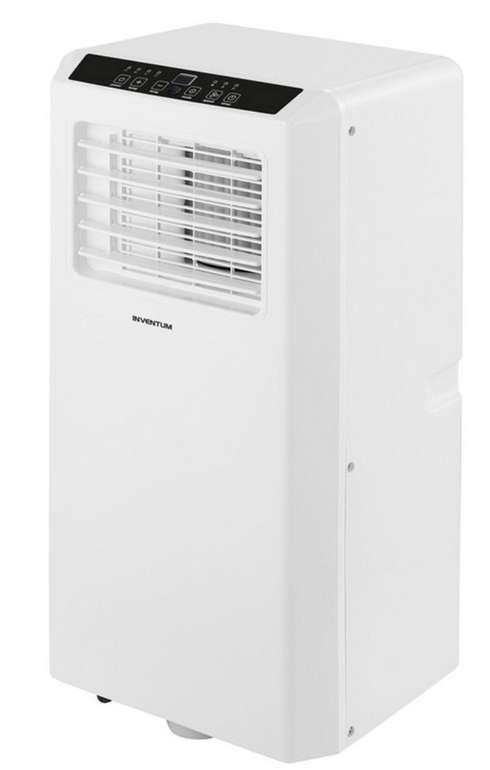 Inventum Mobile 3-in-1-Klimaanlage AC701 für 208,90€inkl. Versand (statt 249€)