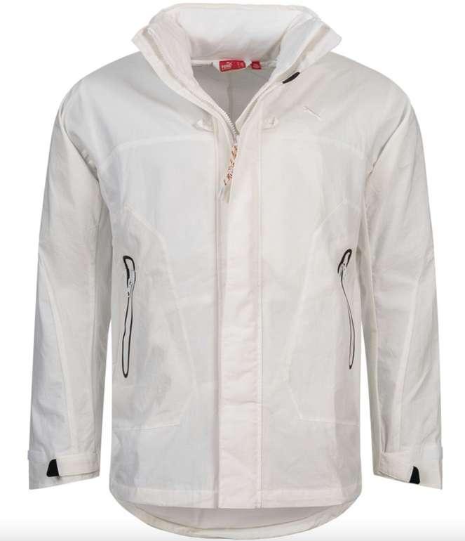 Puma Harbor Herren Segel Jacke für 23,94€ inkl. Versand (statt 45€)