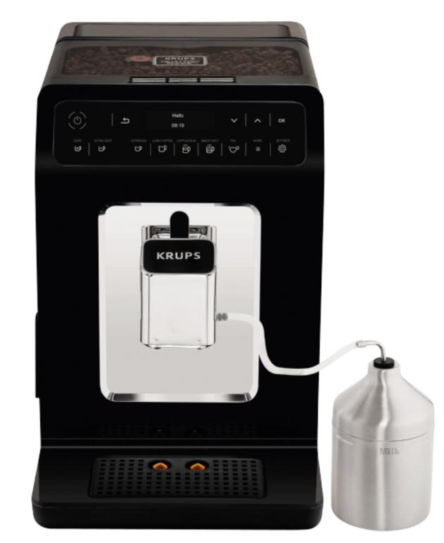 Krups EA8918 Evidence Kaffeevollautomat für 399€ inkl. Versand (statt 529€)