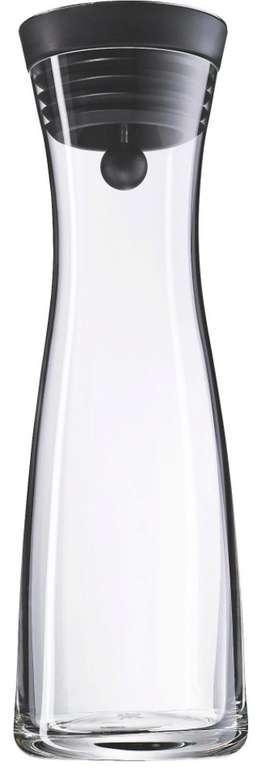 """2x WMF Wasserkaraffe """"Basic"""" mit 1 Liter Volumen für 33,93€inkl. Versand - Newsletter Anmeldung"""