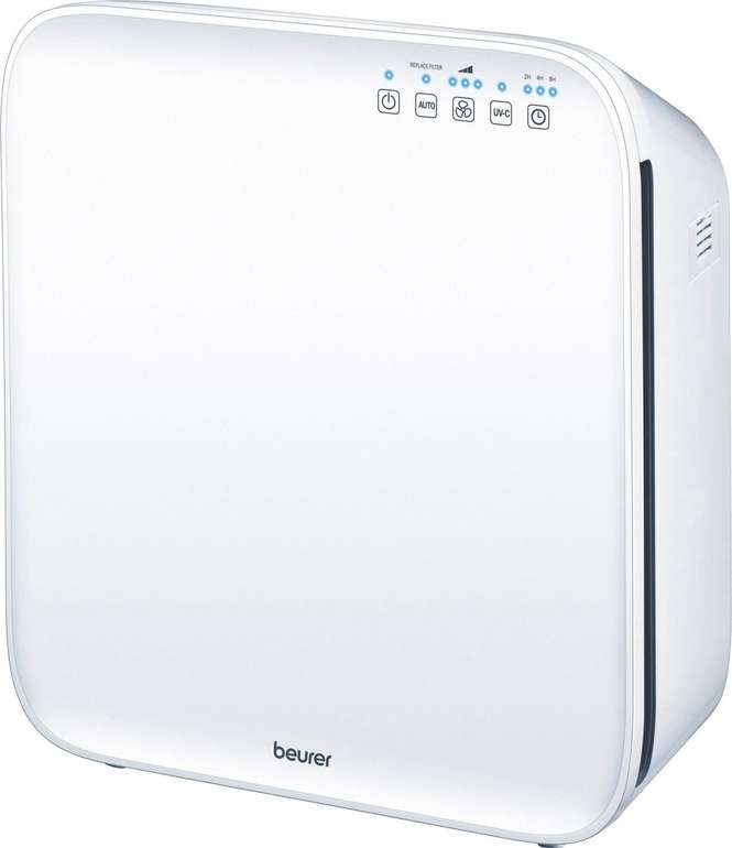 Beurer Luftreiniger LR 310 mit 55 Watt für 139,99€ inkl. Versand (statt 170€)