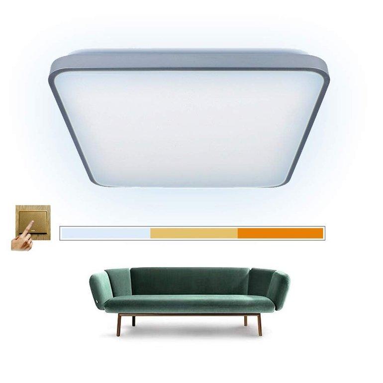 Verschiedene VGO LED Deckenlampen günstiger, z.B. 50W mit Farbwechsel für 26,64€
