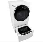 LG F 4WM 10TWIN (F 14WM 10GT + T 7WM 2Mini) 10kg Waschmaschine für 1308,90€