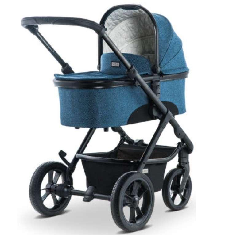 Exlusiv: 14€ babymarkt.de Gutscheincode (MBW: 140€) - z.B. Moon Scala Kombikinderwagen für 325,99€