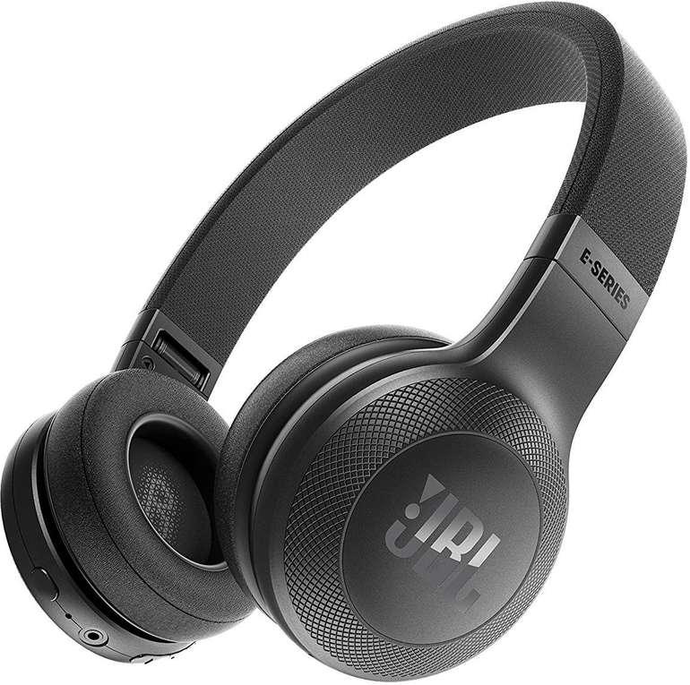 JBL E45BT – faltbarer Kopfhörer mit Fernbedienung & Mikrofon für 45,94€ inkl. Versand (statt 55€)