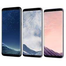 Samsung Galaxy S8 Plus + Vodafone oder Telekom Allnet (2GB) für 31,99€ mtl.