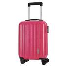 Platinium Sale mit Koffersets, Reisetaschen & Accessoires, z.B. Koffer ab 29,99€