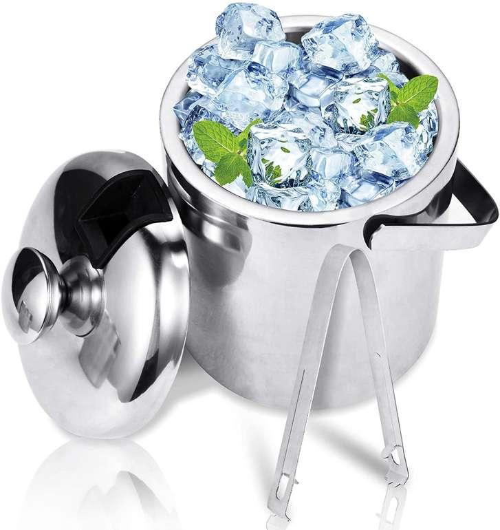 Vingo Eiskübel mit 1,3 Liter für 19,59€ inkl. Versand (statt 28€)