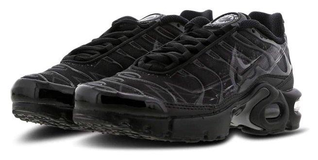 Nike Tuned 1 Sneaker bis Gr. 39 für 89,99€ inkl. VSK