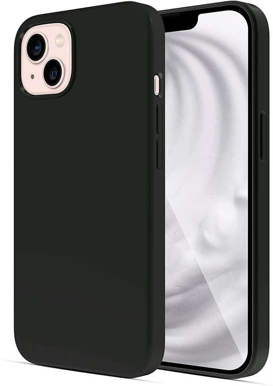 Pulen iPhone 13 Silikon Handyhülle für 1,49€ inkl. Prime Versand (statt 15€)