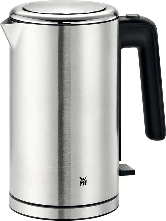 WMF Wasserkocher Lono (1,6 Liter, 2400W, Kalk-Wasserfilter) für 47,53€ inkl. Versand (statt 64€)