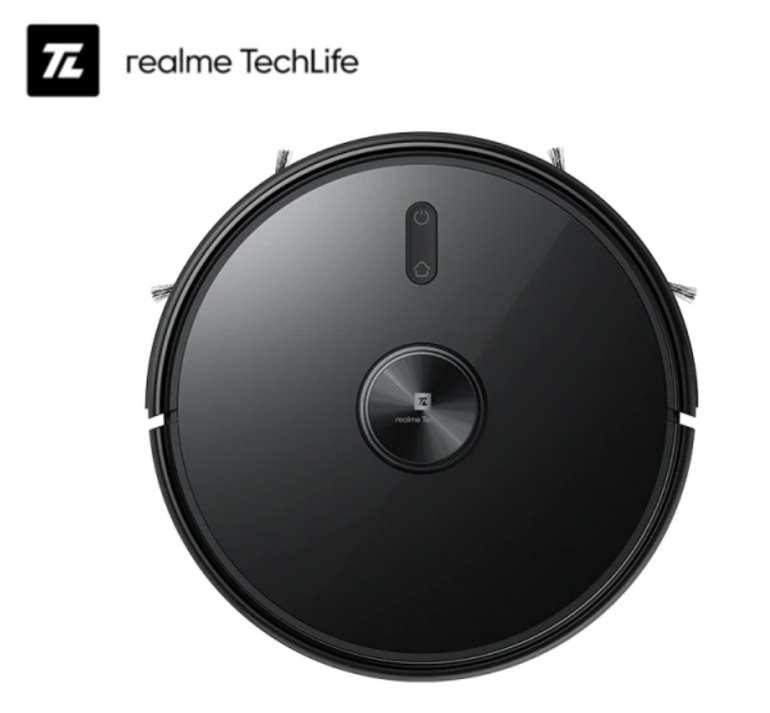 realme TechLife Roboter Staubsauger mit Wischfunktion für 277,10€inkl. Versand (statt 399€)