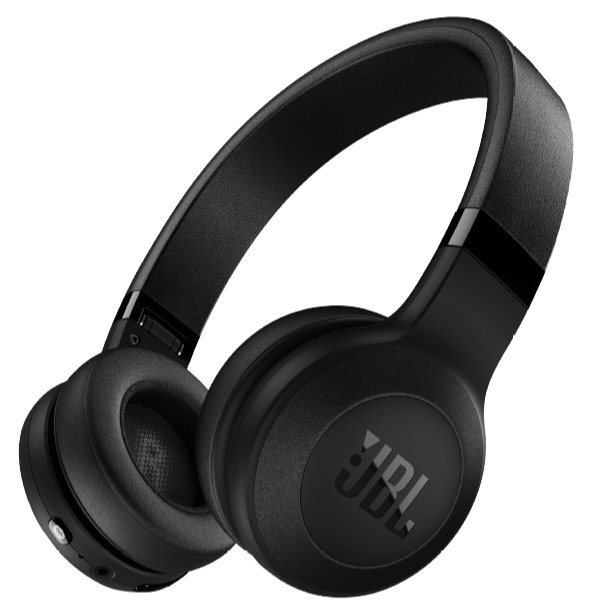 JBL C45BT Kopfhörer in Schwarz für 49€ inkl. Versand (statt 68€)