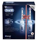 Oral-B Genius 8900 elektr. Zahnbürste + 2. Handstück für 99,99€ inkl. Versand