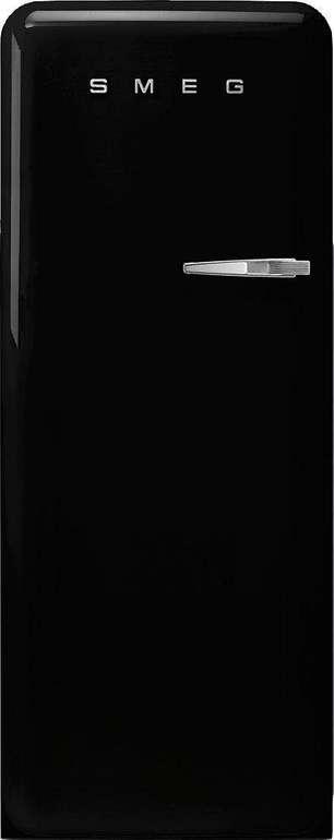 Smeg Kühlschrank FAB28LBL3 (270 Liter, EEK: A+++) für 944,30€ (Abholung)