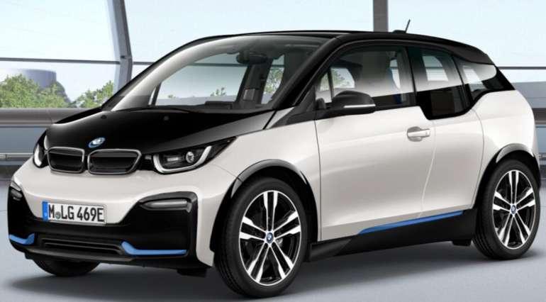 Privat Leasing: BMW i3s + Business- & Komfortpaket (184 PS, 42,2 kWh) für 199€ mtl. (BAFA, ÜF: 995€ ÜF, LF: 0,43)