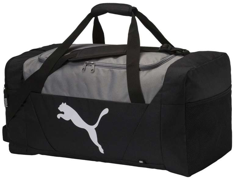 Puma Fundamentals Sporttasche für 17,45€ inkl. Versand (statt 24€)