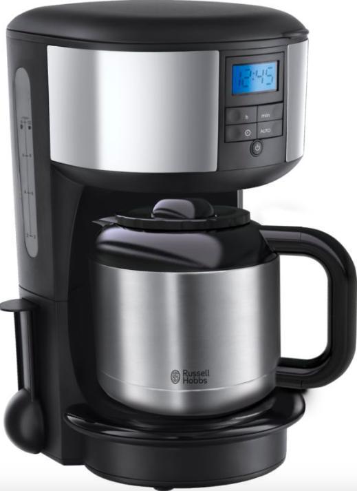 Russell Hobbs 20670-56 Chester Digitale Thermo-Kaffeemaschine für 34,99€