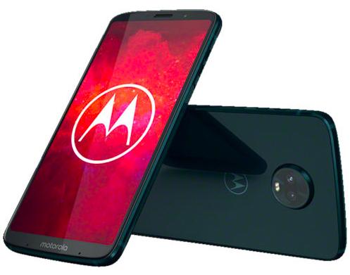 "Motorola Moto z3 Play – 6"" (64GB/ 4GB RAM) ab 184€ (statt 246€) - Masterpass!"