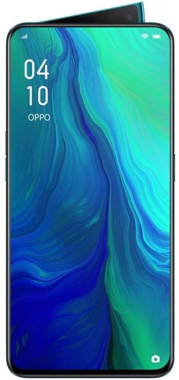 Oppo Reno Smartphone mit 6GB / 256GB für 247,67€ (statt 326€)