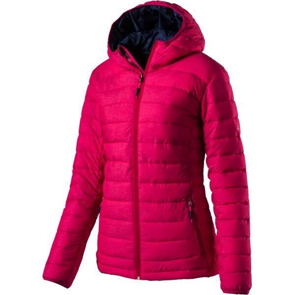 McKinley Damen Jacke Kenny in 4 Farben für 26,99€ (statt 40€)