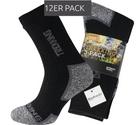 12er Pack Primair Socks Trekkingsocken für 17,99€ inkl. Versand