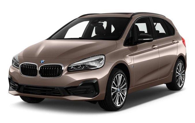 Vorbei! BMW 225xe Active Tourer: 10.000km & 24 Monate für 76€ im Monat leasen