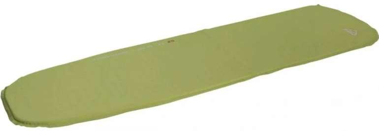 McKinley Trekker M25 Light - selbstaufblasbare Thermomatte für 24,89€ inkl. Versand (statt 42€)
